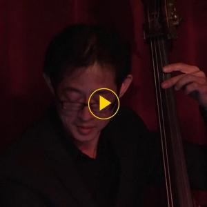 alemay fernandez sings live